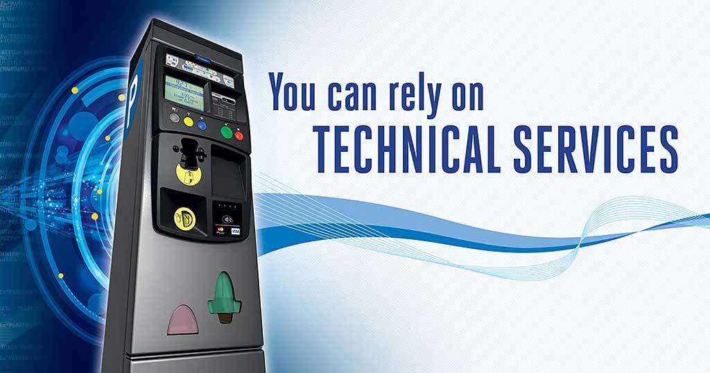 Servest's Technical Services