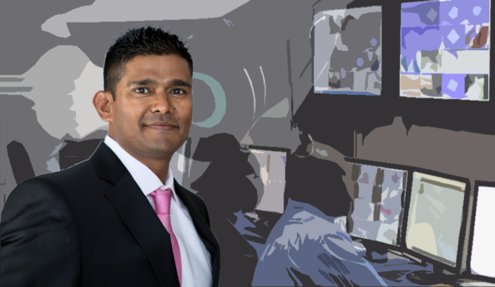 Servest appoints Kumaran Pillay, Sales Director of Security