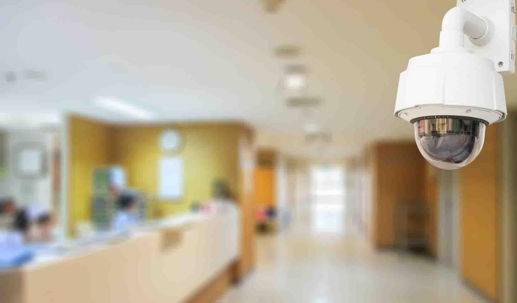 Servest's Hospital Security Offering