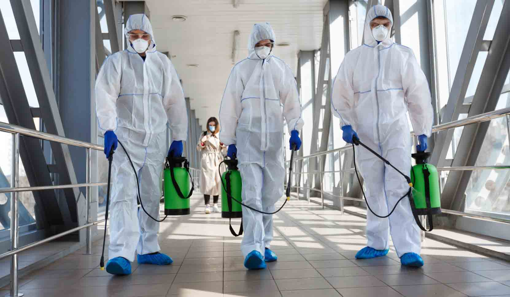 Proliferation of unverified companies seeking to make a quick buck out of the Covid-19 outbreak may cost consumers dearly