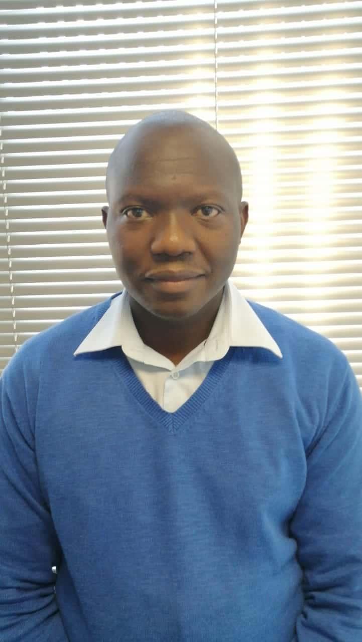 Celebrating our brand ambassadors – Thembinkosi Hlabangani shares his iServe with pride @Servest experiences