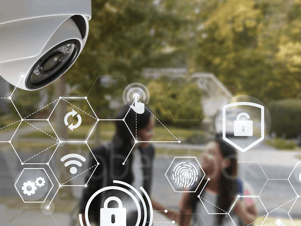 Six ways CCTV monitoring can benefit your business